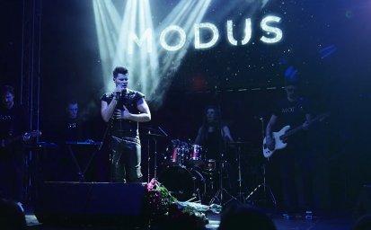 MODUS & Dudinsky